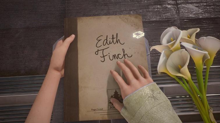 為什么很多游戲角色都喜歡寫日記?