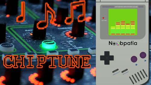 用老式游戲機創作音樂人們