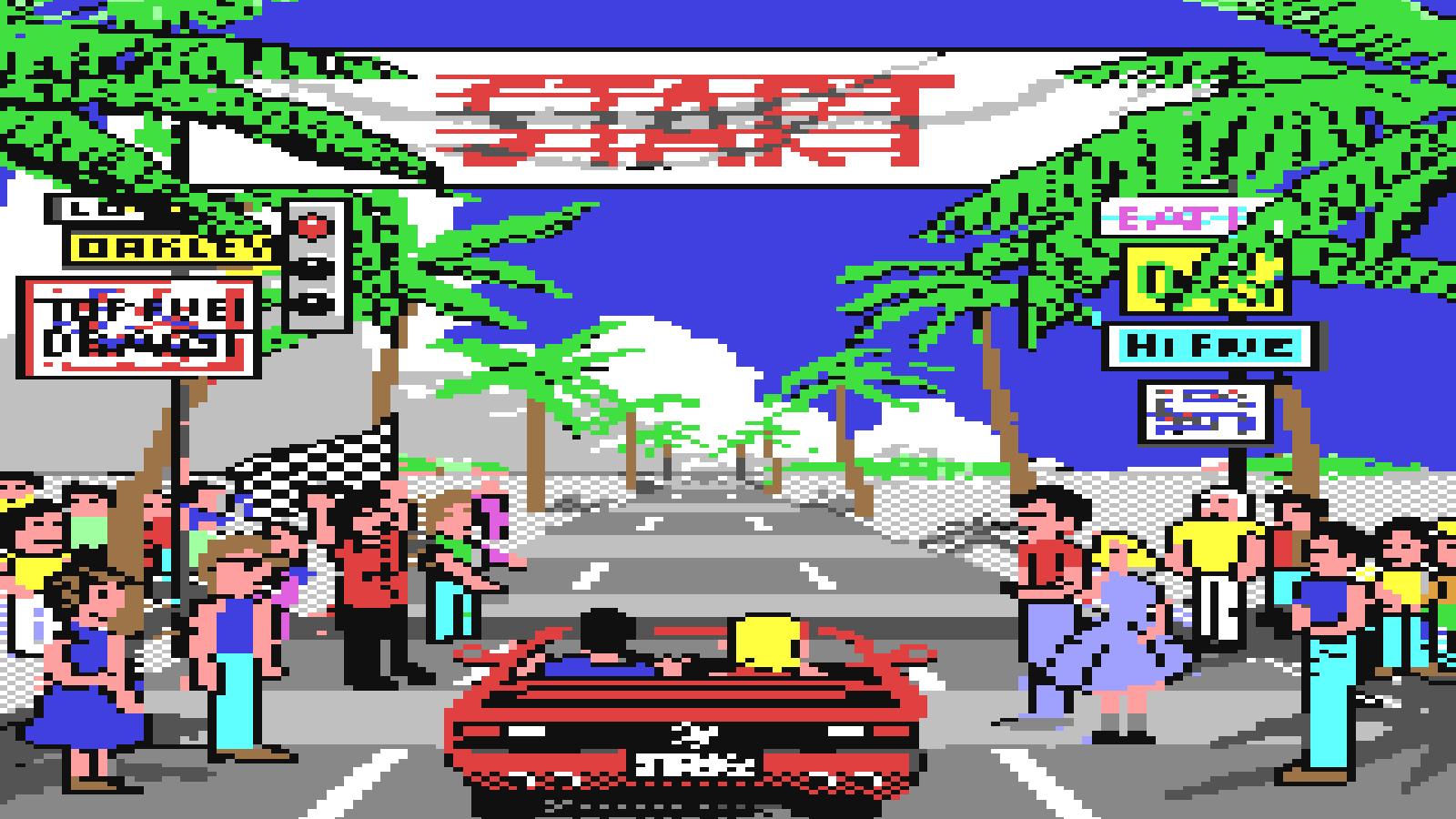 在上世紀80年代移植一款游戲有多難