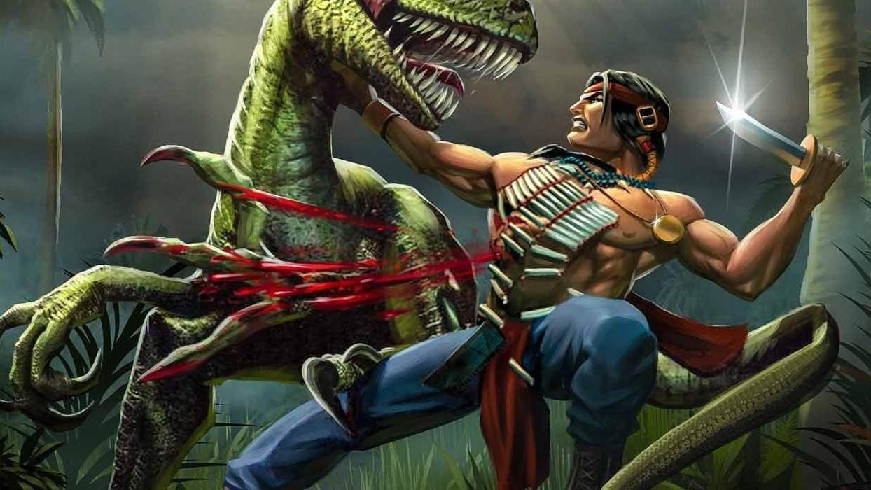 """18年后,我終于找到了為""""恐龍獵人""""改名的5個英國玩家"""