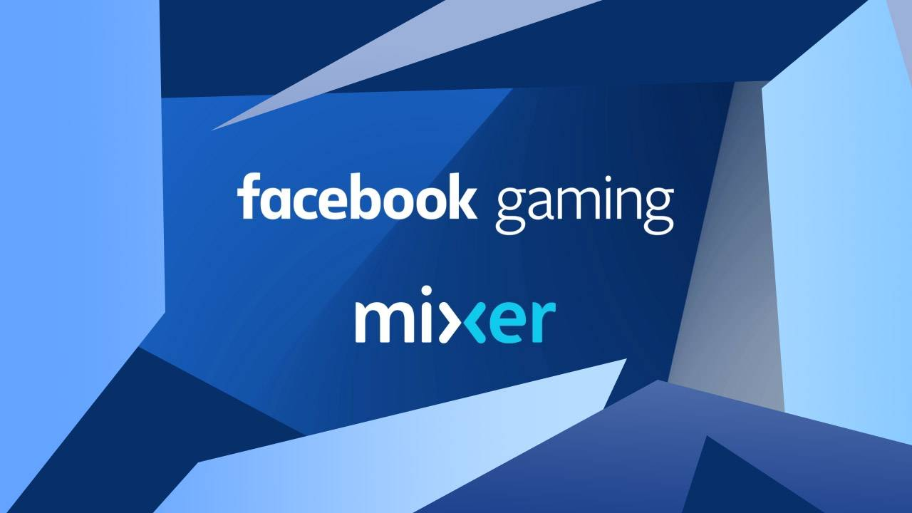 游戲直播網站Mixer的最后時光