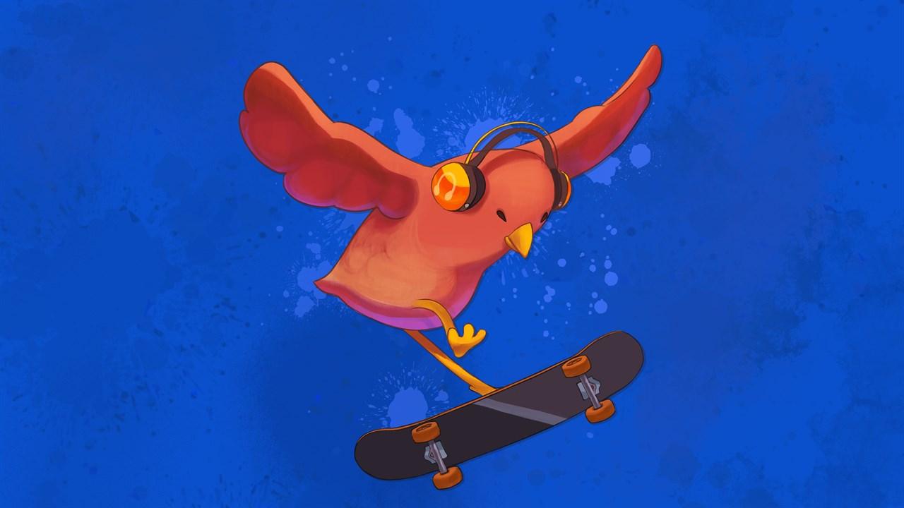 在滑板運動的復興潮中,電子游戲扮演著怎樣的角色?